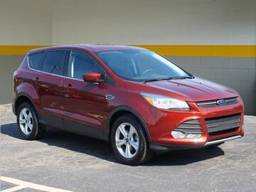 2014 Ford Escape SE Michigan MI