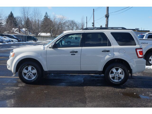 2012 Ford Escape Xlt Garden City Mi 16985305