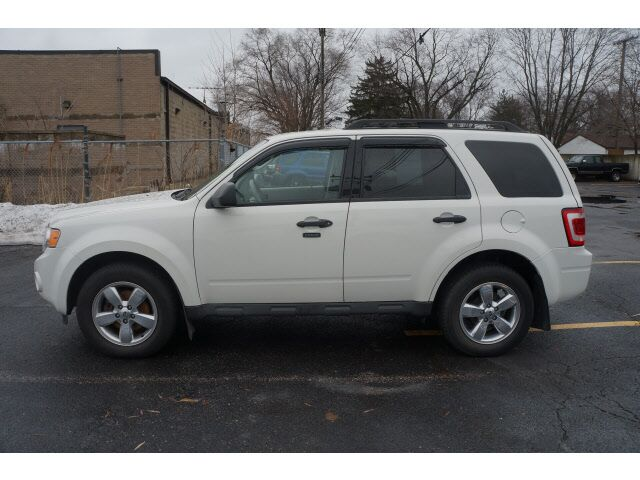 2010 Ford Escape Xlt Garden City Mi 16789157