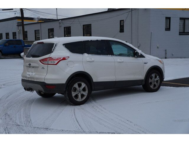 2013 Ford Escape Se Garden City Mi 16629674