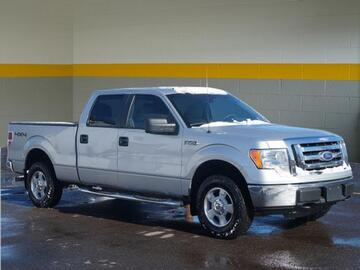 2010 Ford F-150 XLT Michigan MI