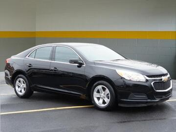 2016 Chevrolet Malibu Limited LT Michigan MI