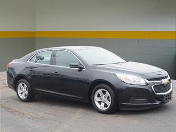 2015 Chevrolet Malibu LT Michigan MI