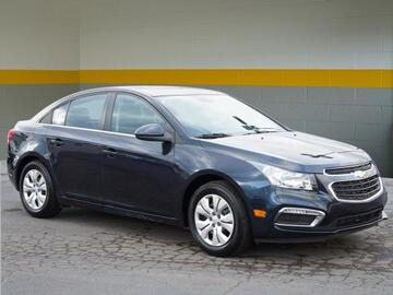 2016 Chevrolet Cruze Limited 1LT Auto Michigan MI