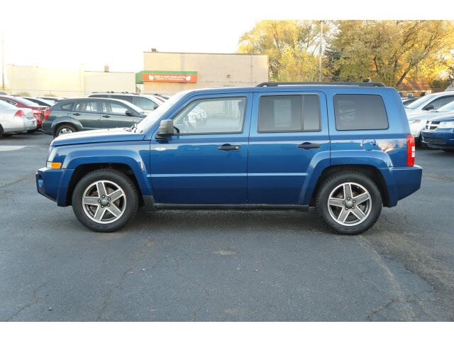 2009 Jeep Patriot Sport Garden City Mi 15887974