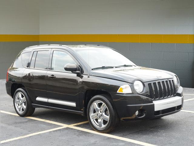 2010 Jeep Compass photo - 1