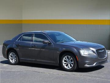 2015 Chrysler 300 Limited Michigan MI