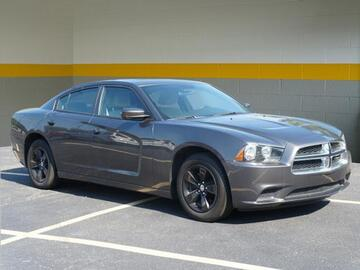 2014 Dodge Charger SE Michigan MI