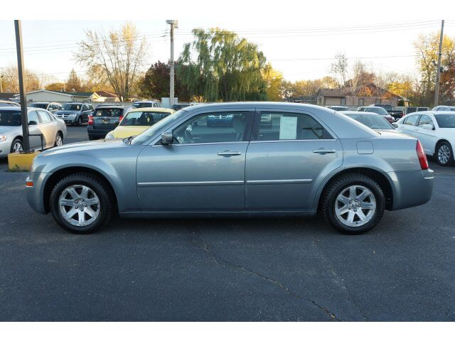 2007 Chrysler 300 Touring Garden City Mi 15887970