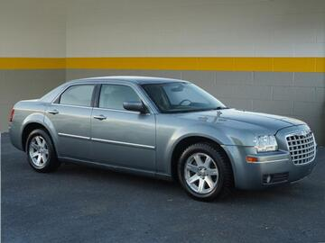 2007 Chrysler 300 Touring Michigan MI