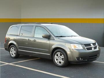 2010 Dodge Grand Caravan SXT Michigan MI