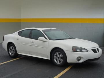 2008 Pontiac Grand Prix Base Michigan MI