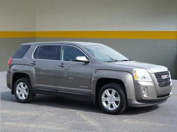 2012 GMC Terrain SLE-1 Michigan MI