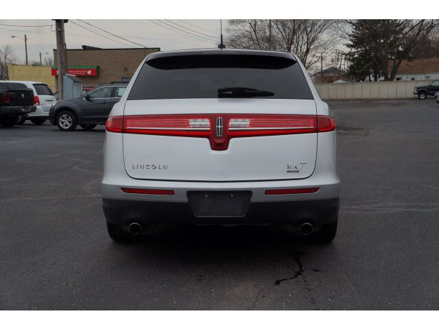 2010 Lincoln Mkt Ecoboost Garden City Mi 12933219