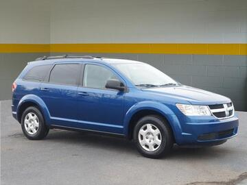 2009 Dodge Journey SE Michigan MI