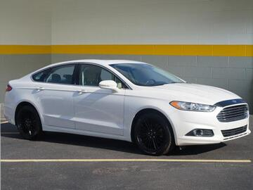 2013 Ford Fusion SE Michigan MI