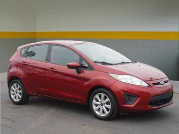 2013 Ford Fiesta SE Michigan MI