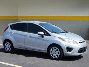 2012 Ford Fiesta SE Michigan MI