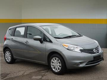 2015 Nissan Versa Note SV Michigan MI