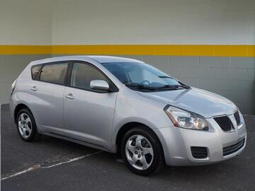2010 Pontiac Vibe 1.8L Michigan MI