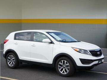 2015 Kia Sportage LX Michigan MI