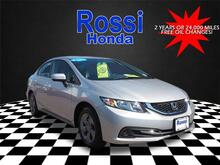 2014 Honda Civic LX Vineland NJ