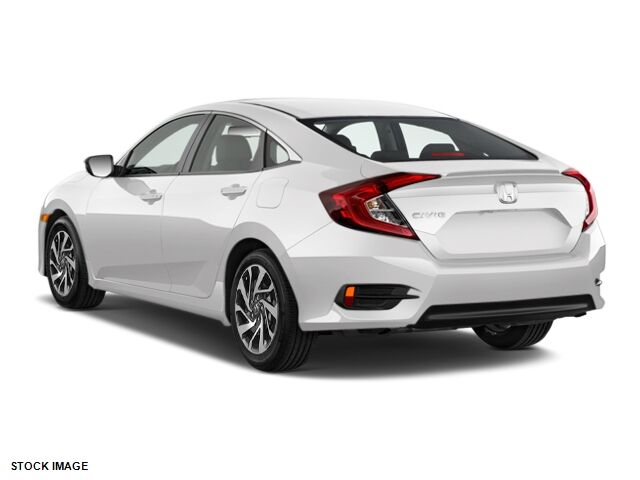 2017 honda civic ex vineland nj 16607798