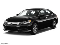Honda Accord LX 2017