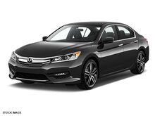 2017 Honda Accord Sport Vineland NJ