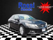 2013 Honda Accord EX-L w/Navi Vineland NJ