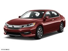 2017 Honda Accord EX-L V6 Vineland NJ