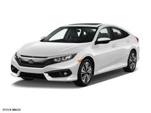 2017 Honda Civic EX-L Vineland NJ