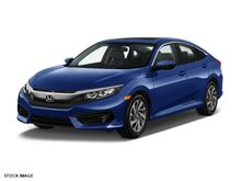 2017 Honda Civic EX Vineland NJ
