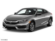 2017 Honda Civic LX-P Vineland NJ