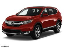 2017 Honda CR-V Touring Vineland NJ