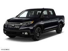2017 Honda Ridgeline Black Edition Vineland NJ