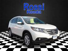 2014 Honda CR-V EX-L Vineland NJ