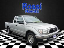 2003_Toyota_Tacoma_Base_ Vineland NJ
