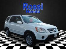 2006 Honda CR-V Special Edition Vineland NJ