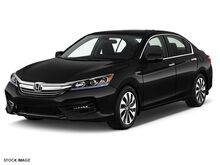 2017 Honda Accord Hybrid EX-L Vineland NJ