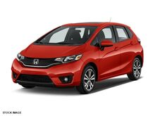 2017 Honda Fit EX Vineland NJ