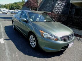 Honda Accord EX-L 2009