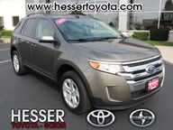 2013 Ford Edge  Janesville WI