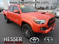 2016 Toyota Tacoma TRD Sport Janesville WI