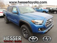 2017 Toyota Tacoma TRD Off-Road Janesville WI
