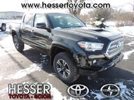2017 Toyota Tacoma TRD Sport Janesville WI