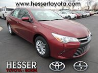 2017 Toyota Camry Hybrid LE Janesville WI