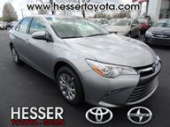 2017 Toyota Camry LE Janesville WI