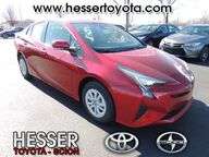 2017 Toyota Prius Two Janesville WI