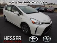 2017 Toyota Prius v Two Janesville WI
